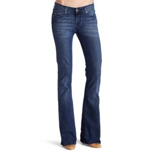 Lucky Brand Leslie Sweet 'N Low Bootcut Jeans